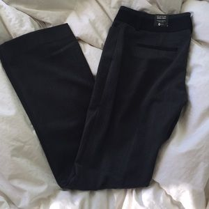 EXPRESS editor barley boot pants